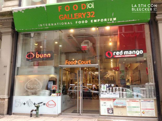 Dónde comer comida koreana en Nueva York