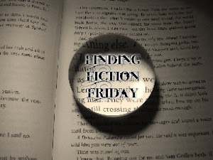 Finding Fiction Friday