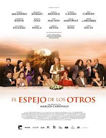 El espejo de los otros (2015) [Latino]