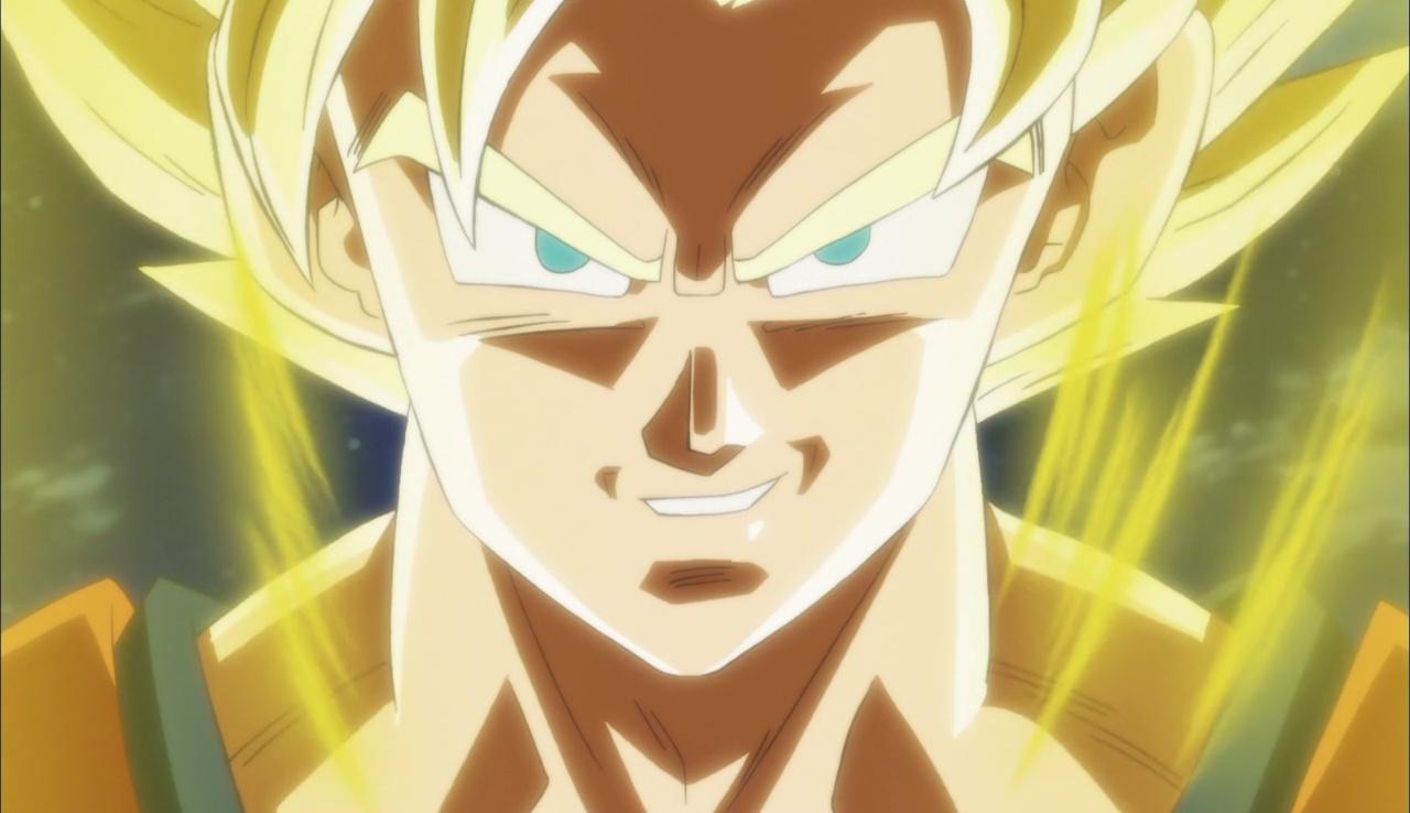 Ver Dragon Ball Super Saga de la Supervivencia Universal - Capítulo 90