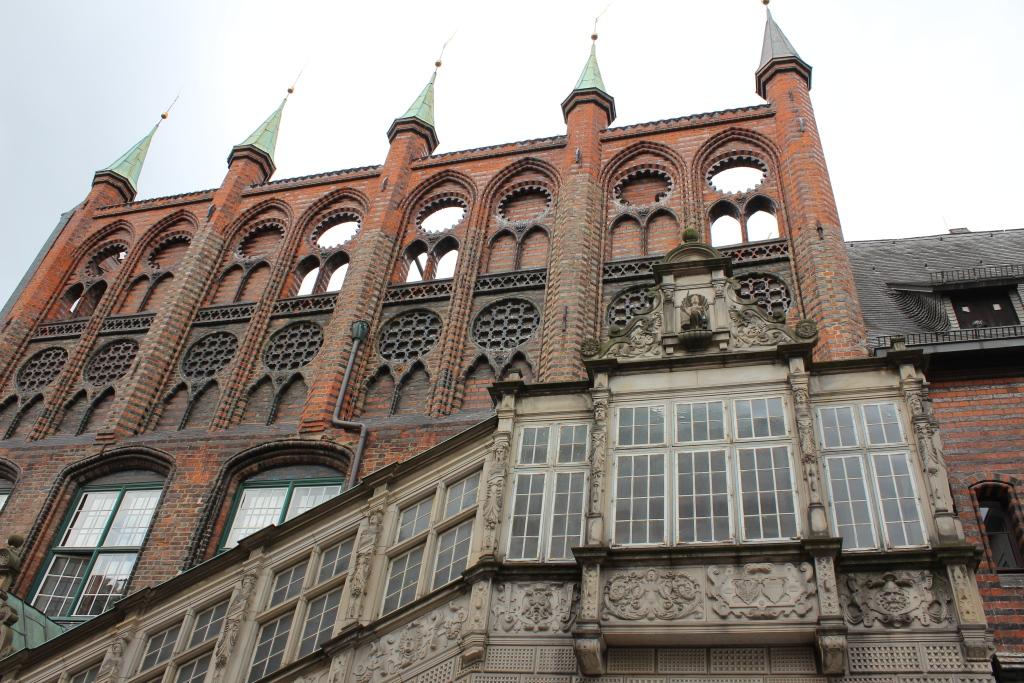 Lübeck Nach Schwerin