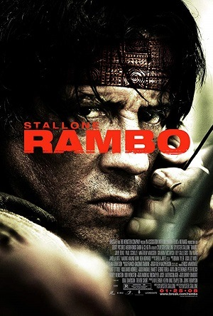 Rambo 4 BluRay