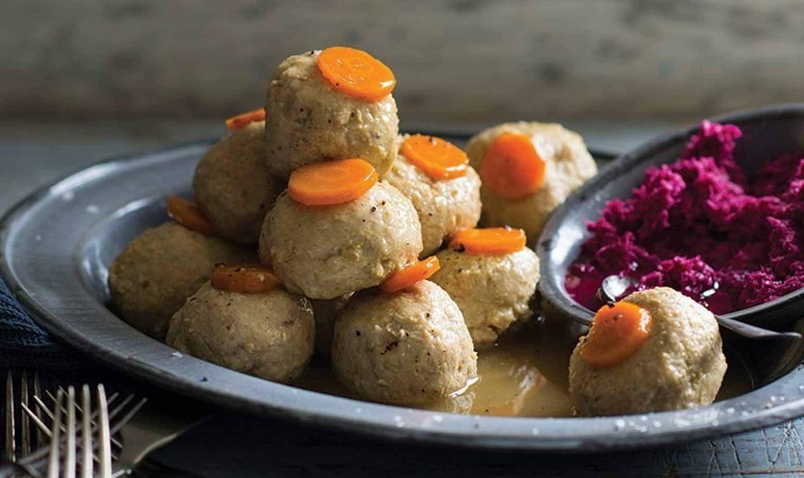 часто еврейские блюда рецепты с фото в мультиварке женщины