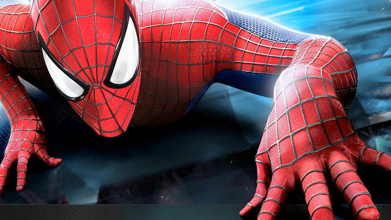 amazing spiderman hd wallpaper - photo #22