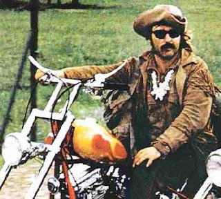 Dennis Hopper: Hollywood's Uneasy Rider