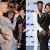 Amber Rose and the men who have grabbed her butt on the red carpet (photos)
