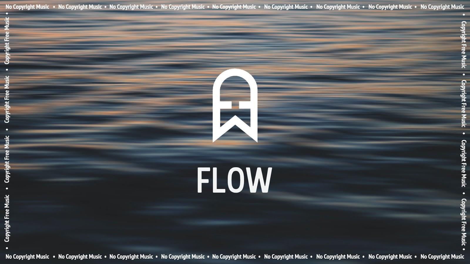 EcroDeron - Flow - No Copyright Music - Copyright Free Music - Vlog Music