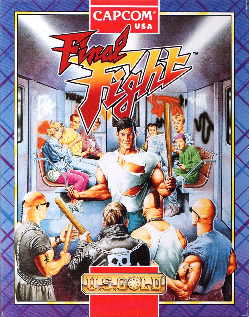 Final Fight - Full Version Game Download - PcGameFreeTop