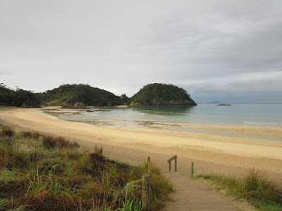 Urquharts Bay, Whangarei Heads, Nueva Zelanda