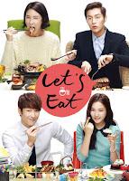 Drama Korea Let's Eat Subtitle Indonesia