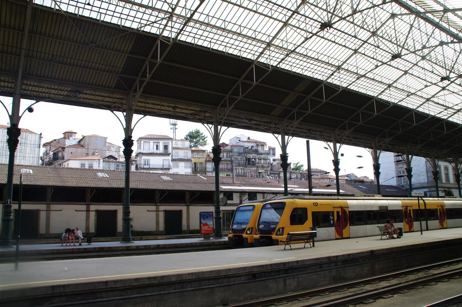 São Bento Porto
