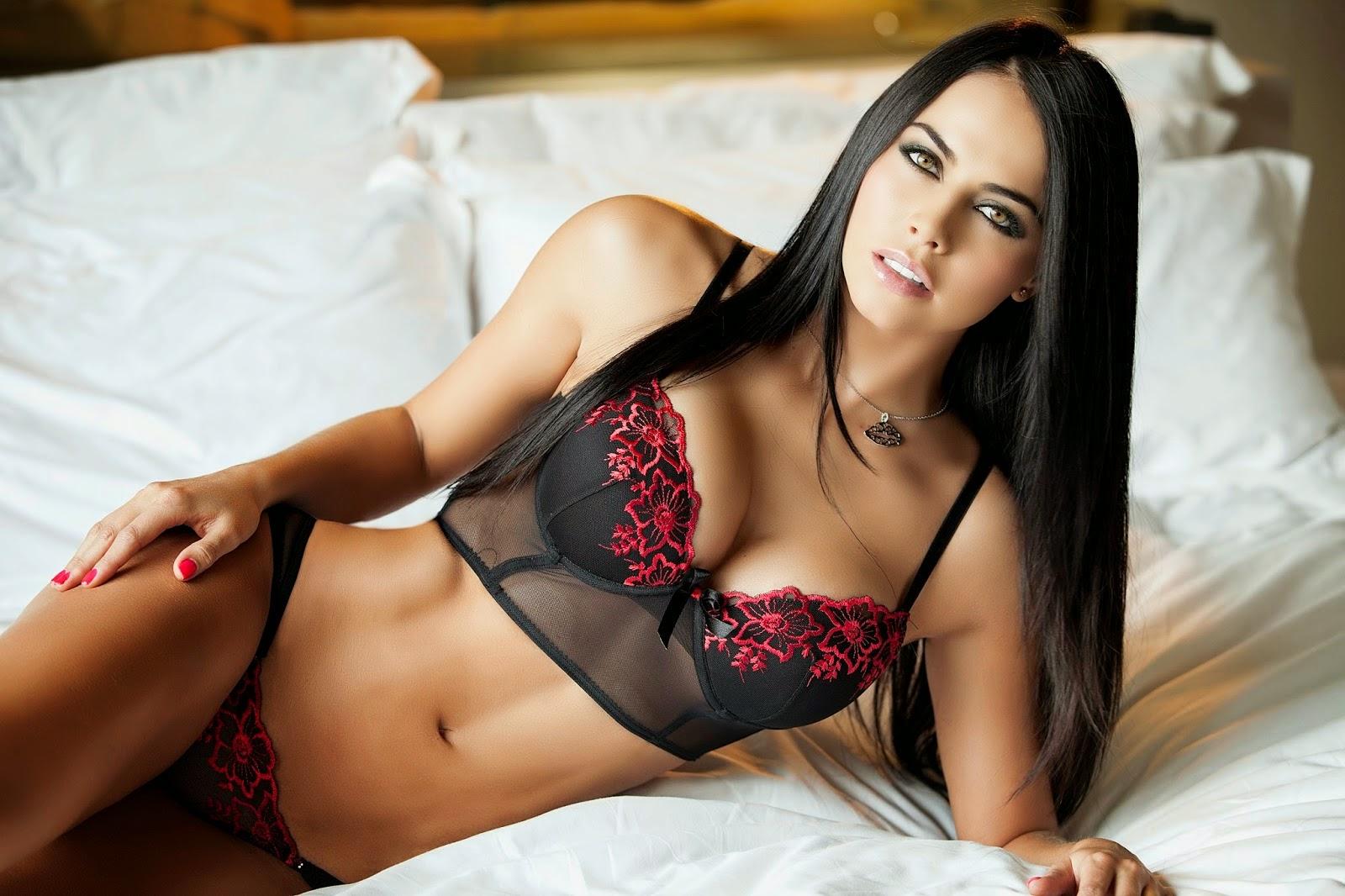 Michelle Sarmiento - Galeria 4 Foto 1