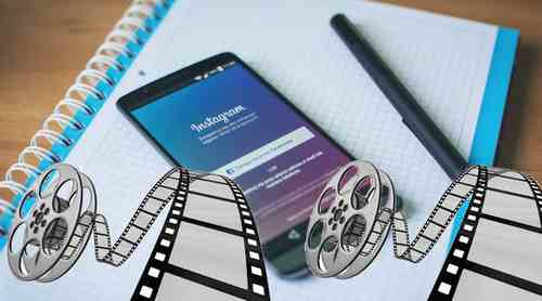 ukuran upload gambar dan video di instagram