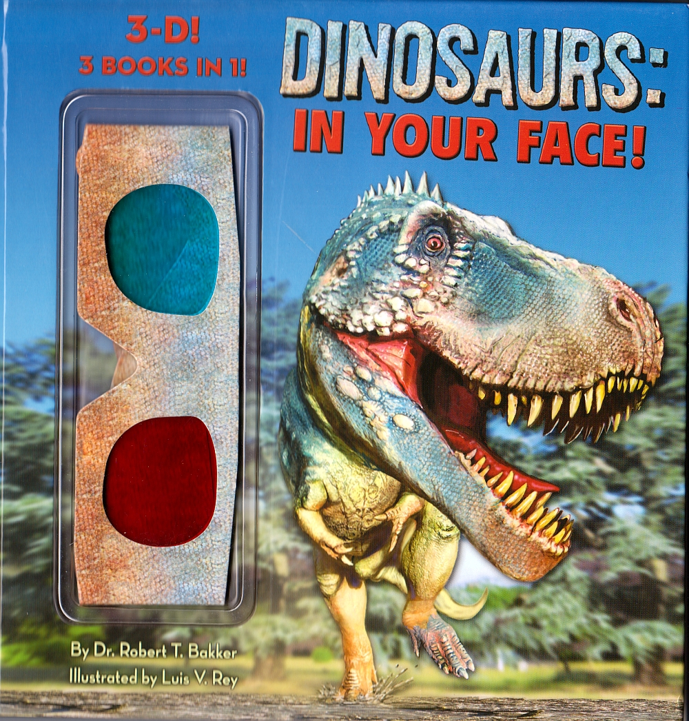 Green tea and velociraptors it s just a flesh wound - Dinosaurs In Your Face Review