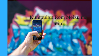 rom meizu m2 mini