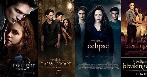 Download Film Twilight 2008
