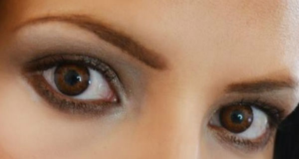 Secrets Of People With Brown Eyes
