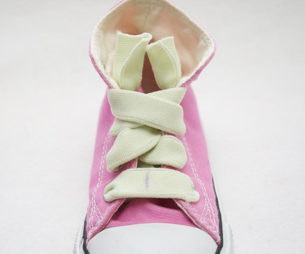 Elastic Shoes Laces Arvada