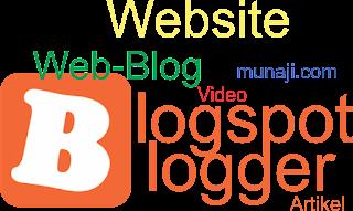 15 Kelebihan WebBlog menggunakan Blogger /  Blogspot
