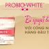 Thuốc uống đẹp da Probio White - Giải pháp toàn diện trẻ hóa làn da