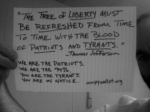 Thomas jefferson and the meanings of
