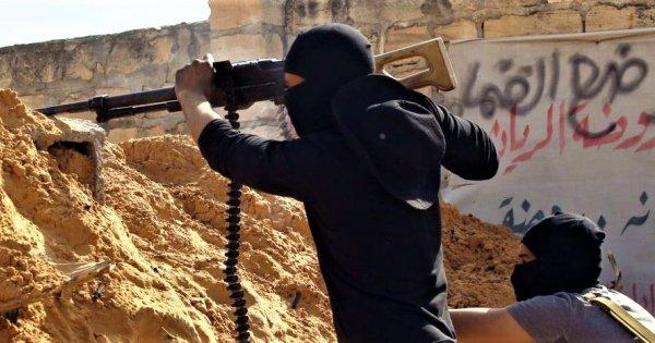 Λιβύη: Αναχαιτίστηκε η επίθεση του Χ.Χαφτάρ στην Τρίπολη - Η τουρκική αερογέφυρα ανέτρεψε την κατάσταση