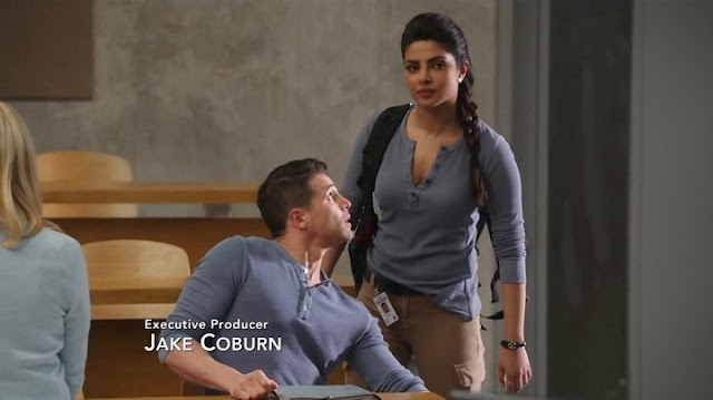 Single Resumable Download Link For Movie Quantico S01E14 Episode 14 Download And Watch Online For Free
