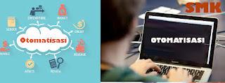 Mata Pelajaran SMK Otomatisasi dan Tata Kelola Perkantoran