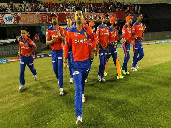 PL 2017: Match 3: Gujarat Vs Kolkata
