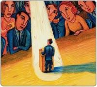 el miedo a hablar en publico puede limitar la vida laboral de la persona