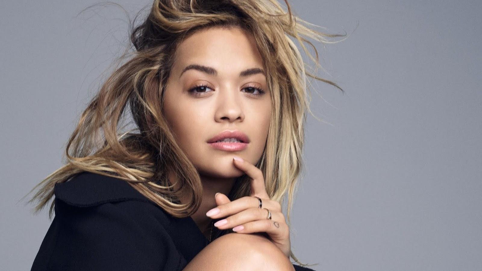 """Depois de """"Anywhere"""" e """"Let You Love Me"""", essa é a nova aposta de Rita"""