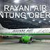 Rayani Air Gantung Operasi