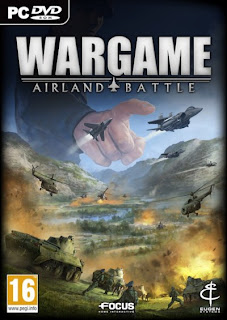 Wargame AirLand Battle Download PC Game