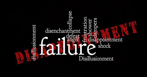 The Value of Failures