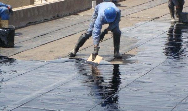 Nhân lực nghề thi công màng chống thấm HDPE