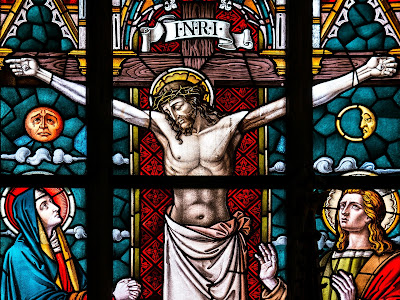 Yesus Kristus 5
