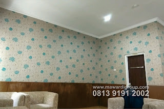 Pasang Wallpaper Raung Dekan Kampus UIN | Wallpaper | Tempat Pasang dan Jual Wallpaper Raung Dekan Kampus Jogja