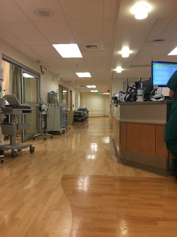 Sutter Emergency Room Sacramento