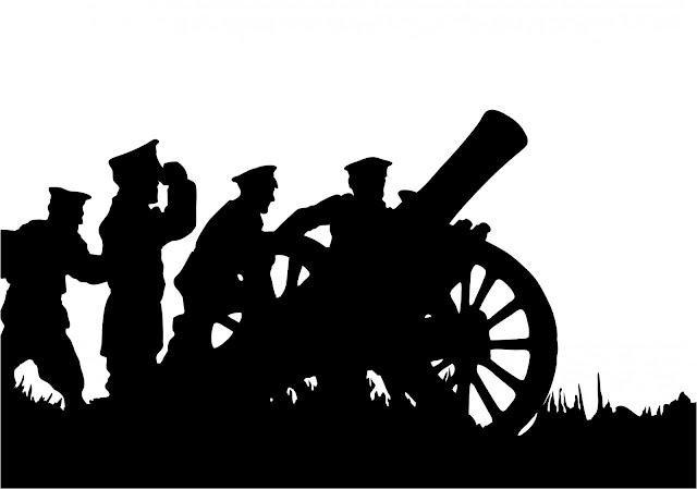 metamora herald soldiers