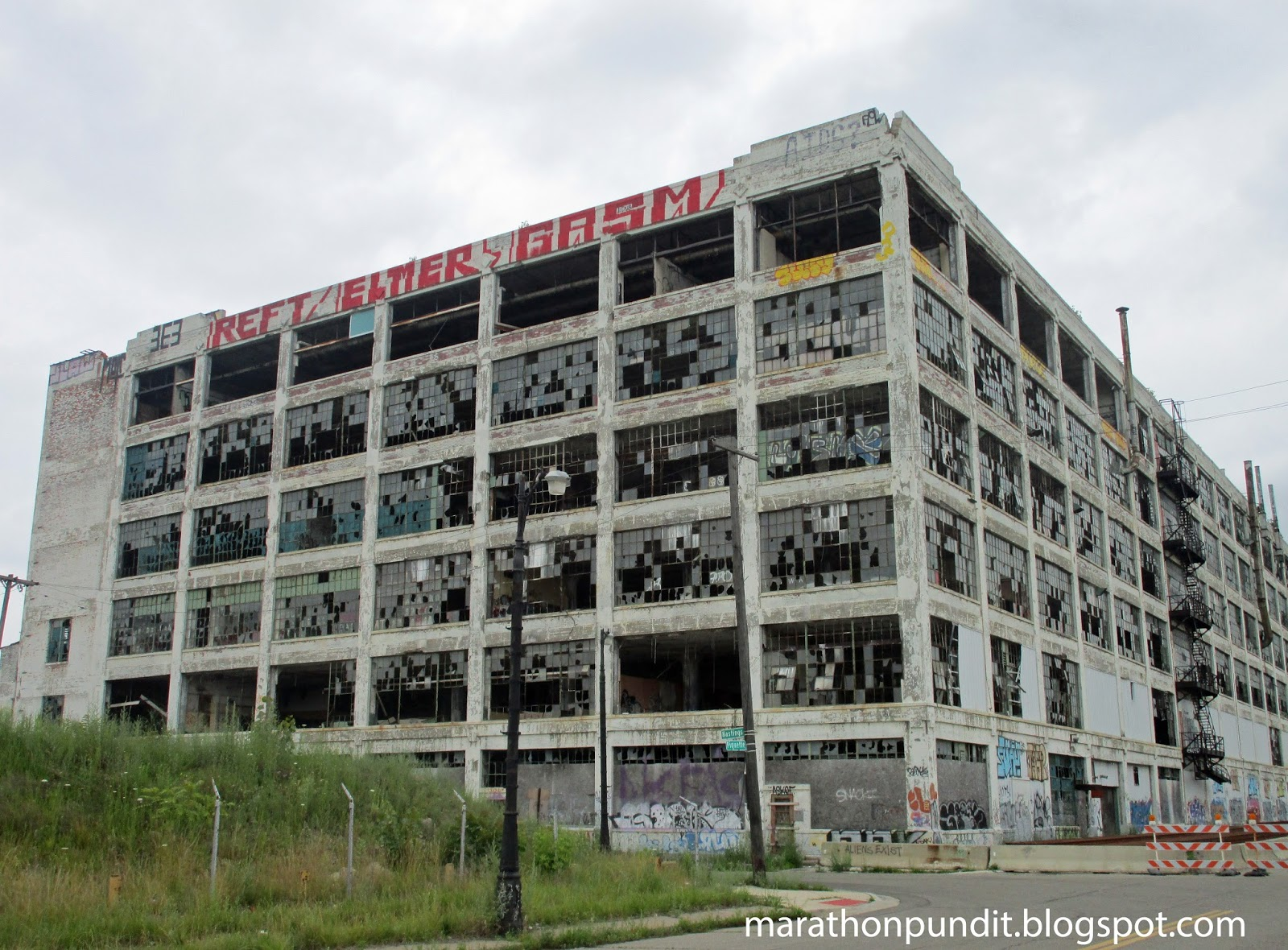 wriston corporation the detroit plant Wriston manufacturing corp  management must decide whether to close detroit plant or  michigan manufacturing corp: the pontiac plant–1988 wriston .