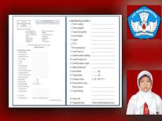 Contoh Formulir PPDB Format S-1 Untuk SD