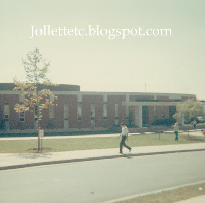 Gibbons Hall JMU 1969  http://jollettetc.blogspot.com