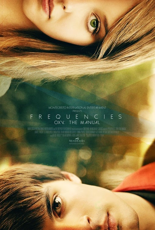 Comentario sobre la película Frequencies OXV: The Manual