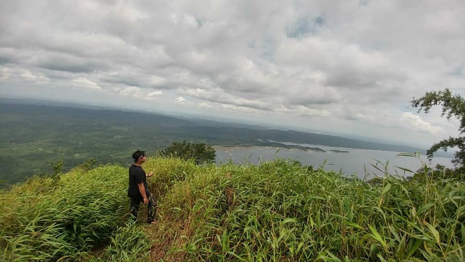 Puncak Gunung Haur Purwakarta