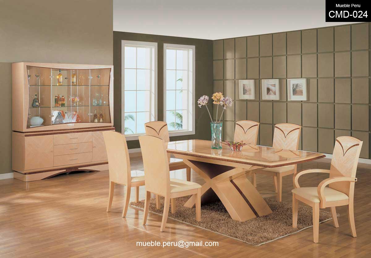 Comedores muebles per - Sale da pranzo moderne ...