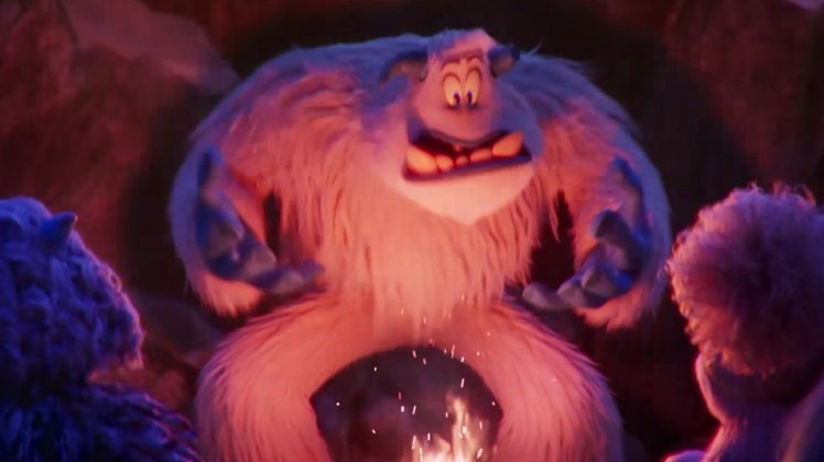 Image Result For Smallfoot