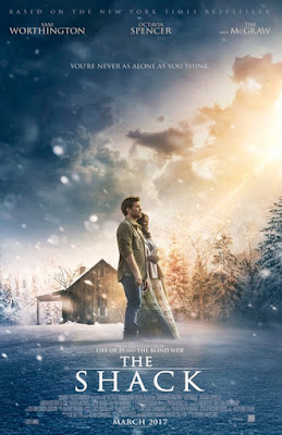 Sinopsis drama The Shack 2017 dari novel Paul Young
