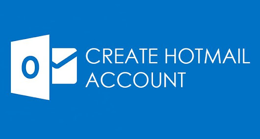 Hotmail sign up - Create new a Hotmail account - Wiki Hotmail -