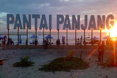 Berbagai Pesona Alam dan Keindahan Pantai Panjang Bengkulu yang Memukau