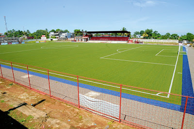 Estadio Malacateco